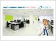 Office Cleaning Services - Pharo Cleaning Services