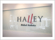 Halley Medical Aesthetic