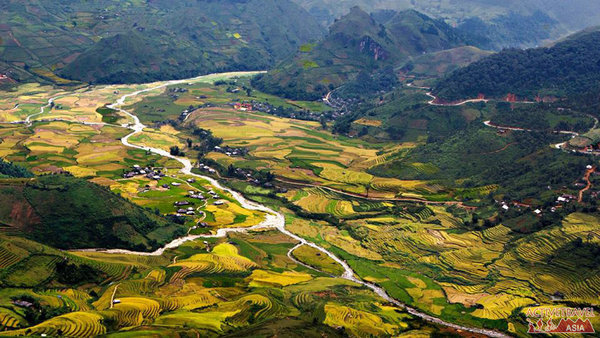 Adventure travel to the North of Vietnam, why not?