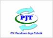CV. Pendowo Jaya Tehnik