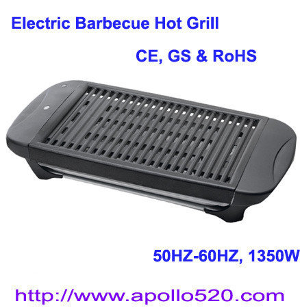 Offer Electric Barbecue Grills Table Top