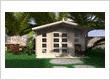 Backyard cabin Corsica