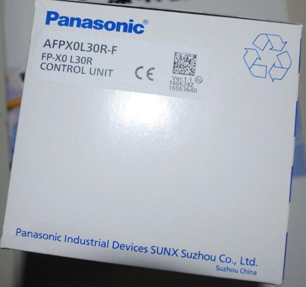 PANASONIC AFPX0L30R-F FP-X0 L30R