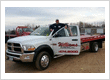 Williams Towing, 4250 Creekview Circle, Minnetrista, MN 55375