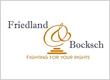 Friedland & Bocksch