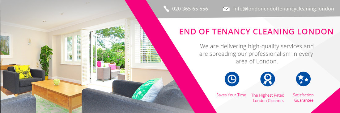 London End of Tenancy Cleaning - Ilford,greater London, Unit