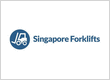 Singapore Forklifts