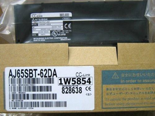 MITSUBISHI AJ65SBT-62DA
