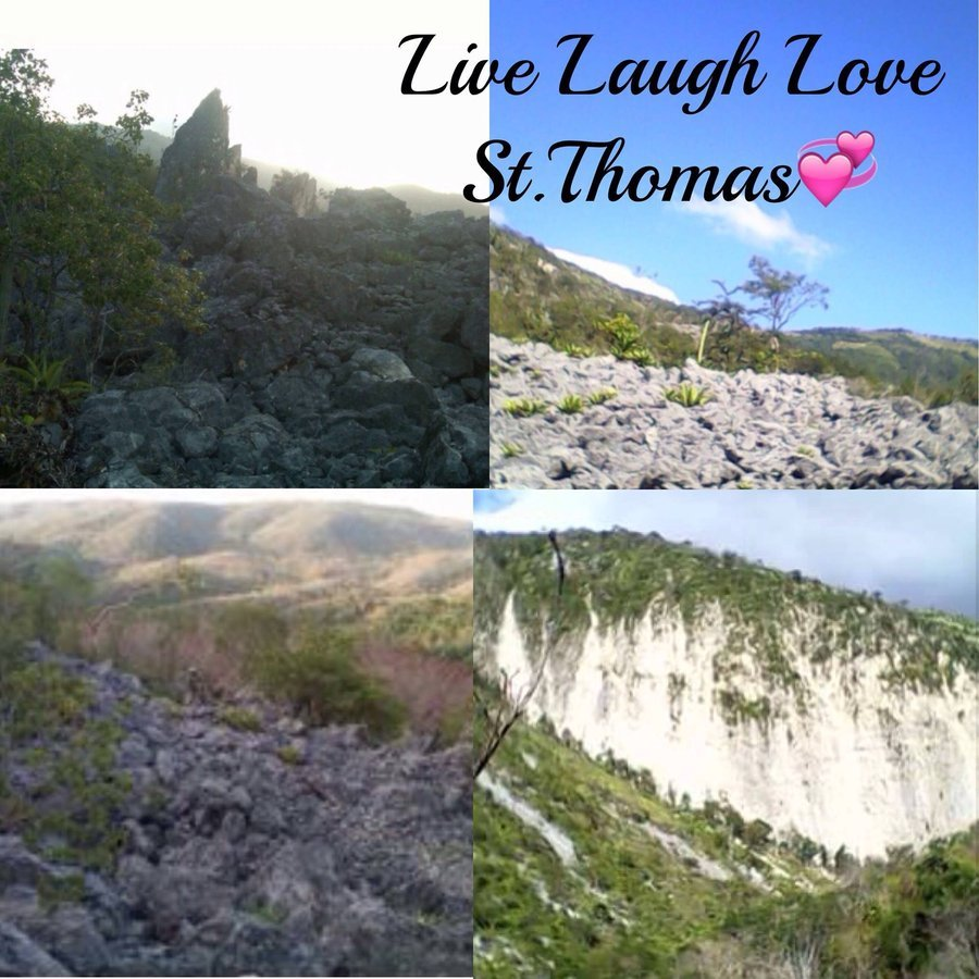 Hiking or walking Judgement Cliff in St Thomas. Explore Historic sights& enjoy Delicious Food. Live Laugh Love, St. Thomas, Jamaica