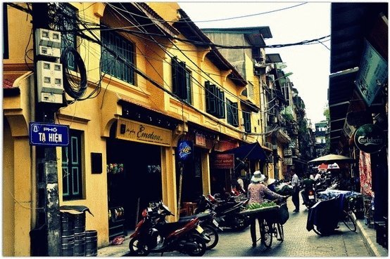 Vietnam is home to some of the best spots in the world for adventure travel