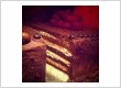 Appetite Catering Dublin 10 Layer Chocolate & Whiskey Biscuit Cake