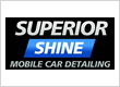 Car Detailing - Superior Shine