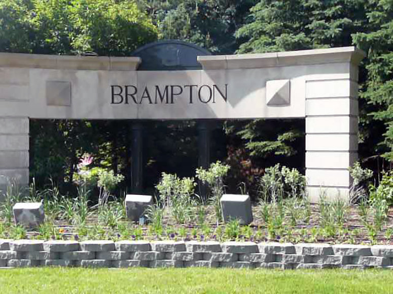 Brampton Plumbers - Available Locally 24 Hours