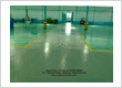 epoxy lantai khusus jalan ruang produksi