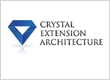 Crystal Extension Architecture