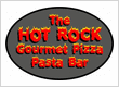 The Hot Rock Gourmet Pizza Pasta Bar