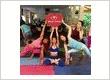 Real Yoga @ Cambodia