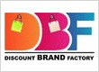 Discount Brand Factory the Leading Franchise Store