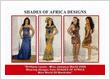 Shades of Africa Ltd