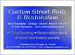 Custom Street Rodz