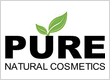 PURE Natural Cosmetics