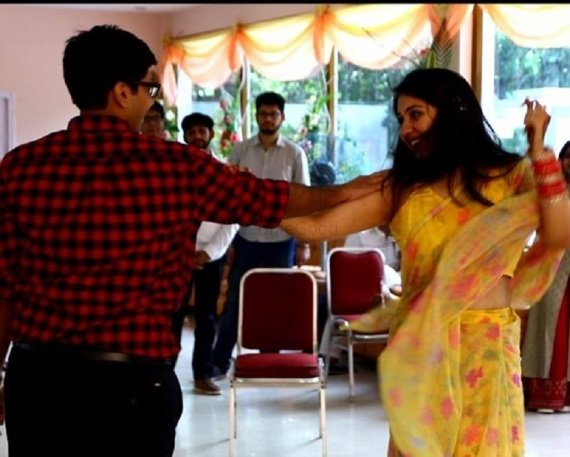 Wedding Choreographer In Mohali