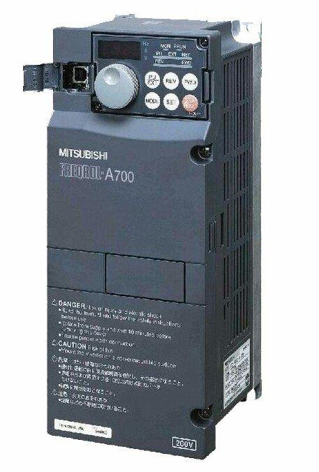 Inverters MITSUBISHI