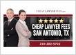 Cheap DWI Lawyer Fees