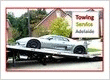 Towing Services Adelaide