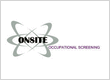Onsite Occupational Screening