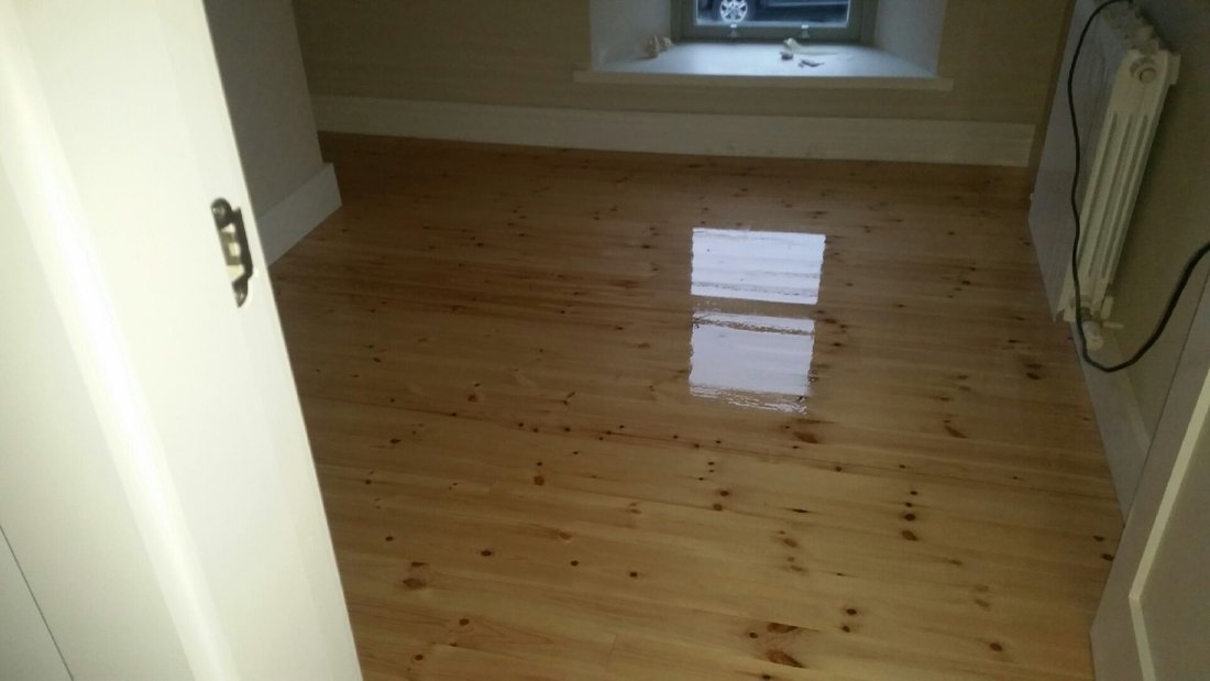 Floor sanding company floor sanding dublin for Hardwood floors dublin