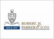 Robert H Parker & Sons
