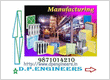 Manufacturing Variety of Air Filters & Air Condioning Related Components.
