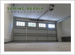 Alpharetta Garage Door Spring Replacement. Call us at (678) 671-5025