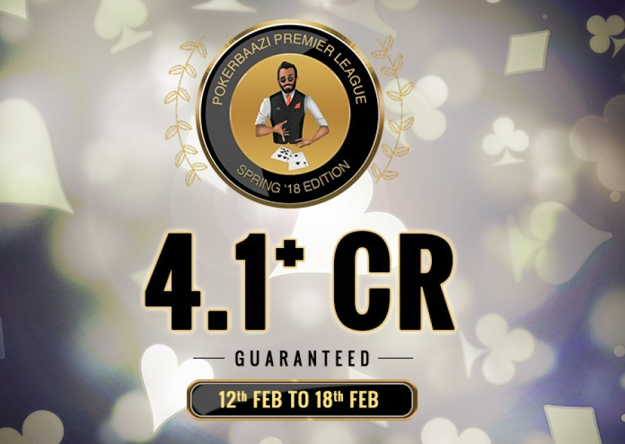 PPL Offers A Harley Davidson, 1 CRORE Guaranteed Main Event & 4.1 CR+ In Prizes