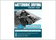 Motorcycle driving theory test lessons with Safe2go driving school Bishop Auckland