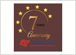 Thames Side Sensors India celebrates 7 years!