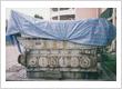 Used Niigata Marine Engine