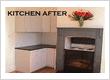 Saunders Kitchen AFTER renovation