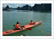 Halong Bay_ one of 25 top destinations of the world for kayaking.