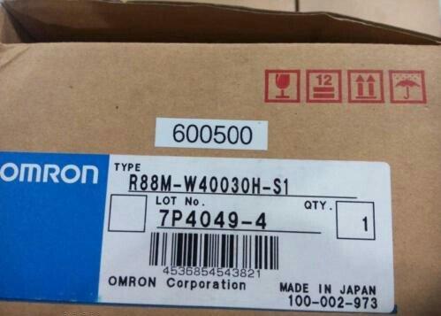 Servo Motor OMRON