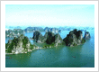 Halong Bay Vietnam, A Valley Of Surprises