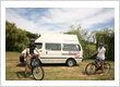 Econo Campers New Zealand Campervan Rentals