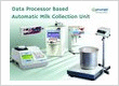 DPU Based Milk Collection system