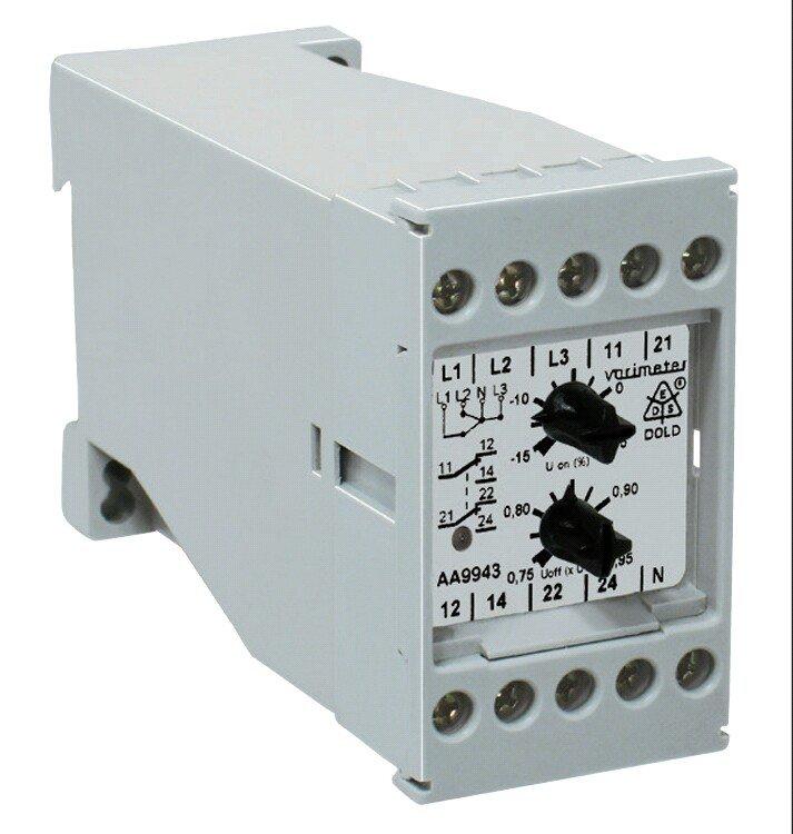 DOLD & SOHNE AA9943/11.001 AC50-400Hz 100V 0016172