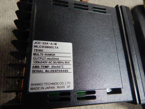 SHINKO JCD-33A-A/M
