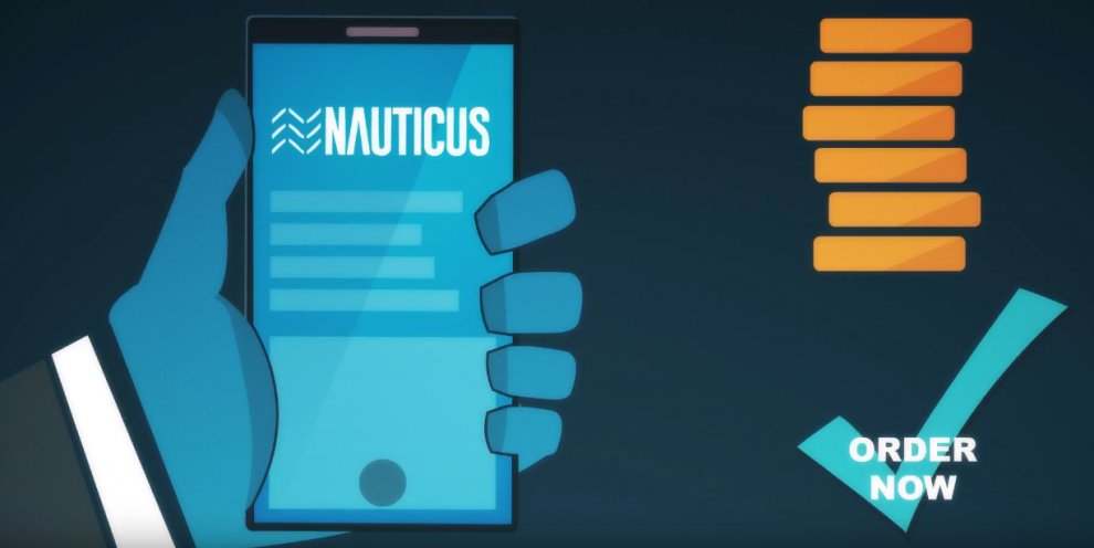 Easy Bitcoin Trading Exchange – Nauticus Bitcoin Exchange