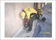Anti Rayap ( Metode Chemical Barrier System ) untuk bangunan sudah jadi / post-construction