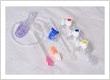 Valmistaja viejä Intia muovi lääkinnällisten kertakäyttötuotteiden kanyylin katetri käsineet injektioruiskut Neulat ompeleita siteet Oximeter ohjauslangan Hemostaattiset Interventionaalisen laskimoon