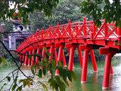 HANOI CITY – SAPA – HALONG BAY – HUE – HOI AN ANCIENT TOWN – NHA TRANG – PHAN THIET – HO CHI MINH CITY – MEKONG DELTA